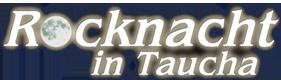 18. Rocknacht Taucha – 13.07.2019